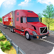 Cargo Truck Driving Simulator-Truck games - Androidアプリ