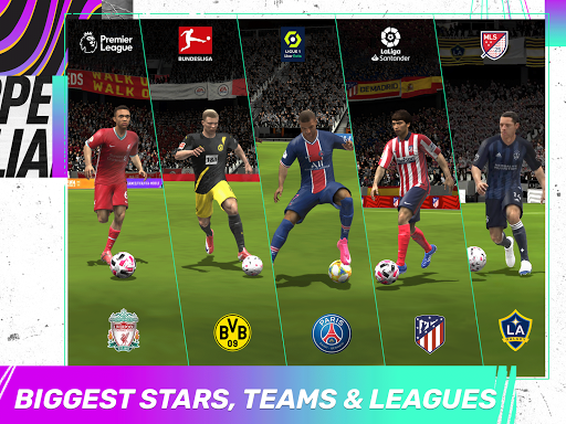 FIFA Soccer 14.1.00 screenshots 7