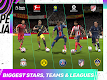 screenshot of FIFA Soccer