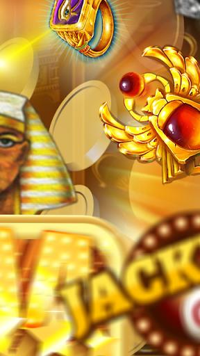 Golden Rise screenshot 2