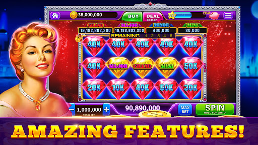 Trillion Cash Slots - Vegas Casino Games 1.0.2 screenshots 2