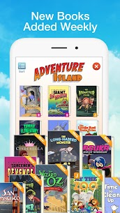 FarFaria: Read Aloud Story Books for Kids App v1.9.6 [Subscribed] 5