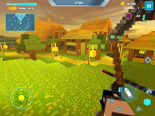 The Survival Hunter Games 2 1.136 screenshots 10
