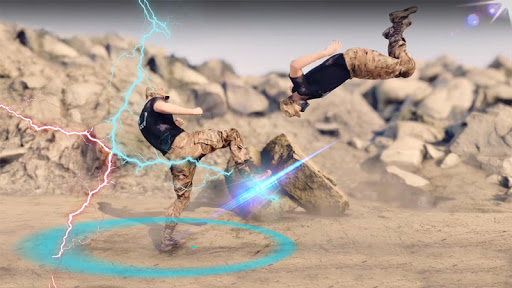 Army Battlefield Kung Fu New Fighting Games 2020 1.3 screenshots 4