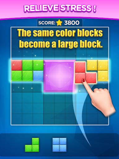 Color Block Puzzle 1.0.8 screenshots 6