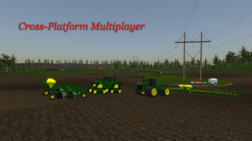 Farming USA 2  screenshots 1