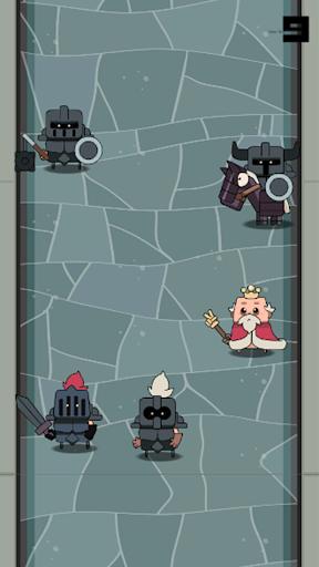 protect the king screenshot 2