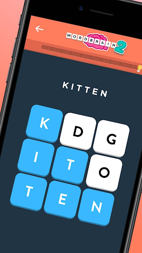WordBrain 2 modiapk screenshots 1