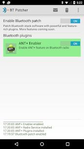 ANT+ Enabler 3.00 MOD + APK + DATA Download 1