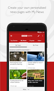 BBC News 3