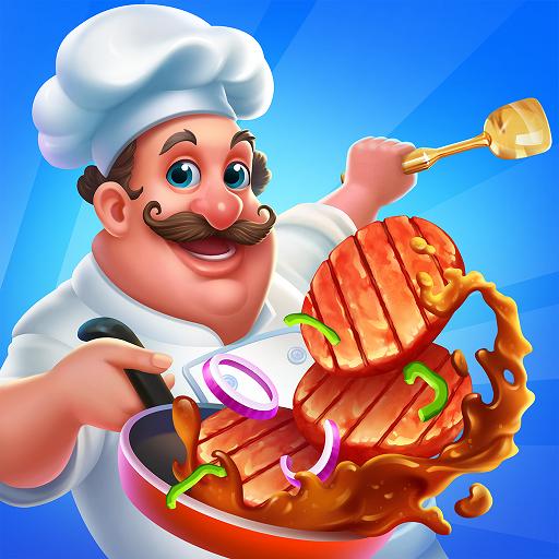 Baixar Cooking Sizzle: Master Chef para Android