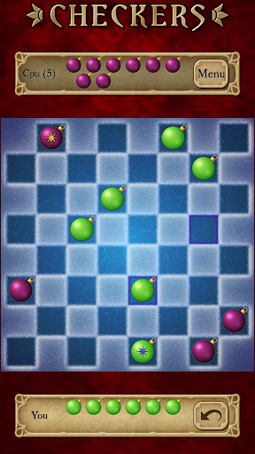 Checkers Free 2.321 screenshots 7