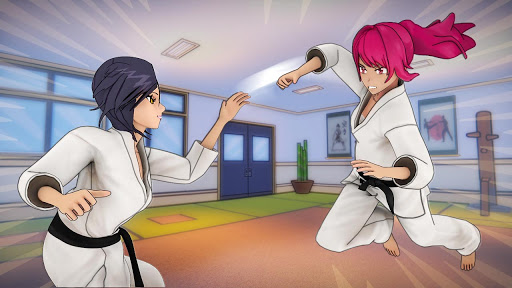 Anime High School Girl Life 3D - Yandere Simulator  screenshots 15