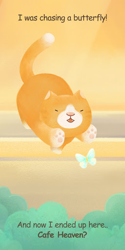 Cafe Heaven : Cat's Sandwiches modiapk screenshots 1