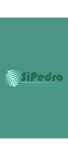 Image For SiPedro - Absensi Pegawai by Android - Fingerprint Versi 1.2 4