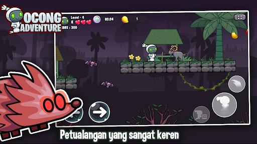Pocong Adventure : Petualangan Mumu screenshots 3