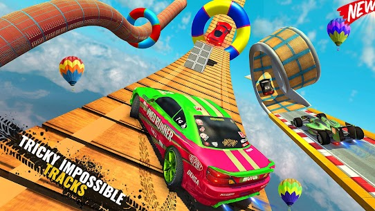 Sports Car Crazy Stunts For Pc 2021 (Download On Windows 7, 8, 10 And Mac) 2