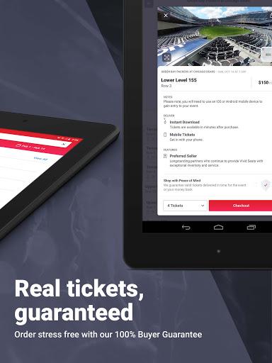 Vivid Seats   Event Tickets  Screenshots 11