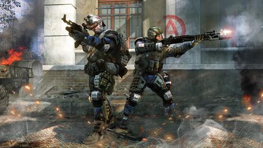 FPS Online Strike - Multiplayer PVP Shooter 1.1.18 screenshots 20