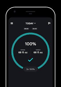Water Tracker – Hydrillo (VIP) 2.2.7 Apk 1