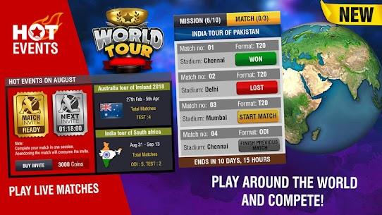 World Cricket Championship 2 – WCC2 9