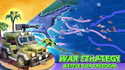 Top War: Battle Game 1.147.0 Screenshots 4