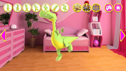 Talking Dragon Bob screenshots 2