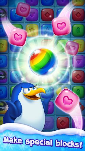 Pengle - Penguin Match 3 2.0.76 screenshots 4