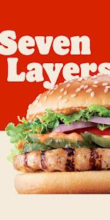Burger King India 2.6 Screenshots 21
