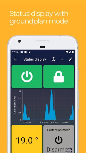 Smartha App 1.45.13 Screenshots 3