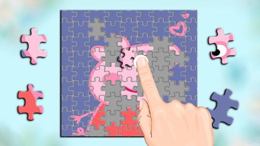 Piglet Puzzle - 2020 1.0.15 Screenshots 4