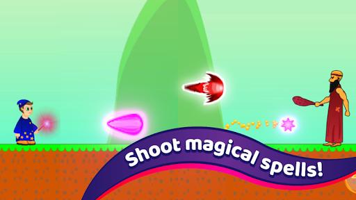 Télécharger Gratuit Magic Adventures of Shirku mod apk screenshots 1