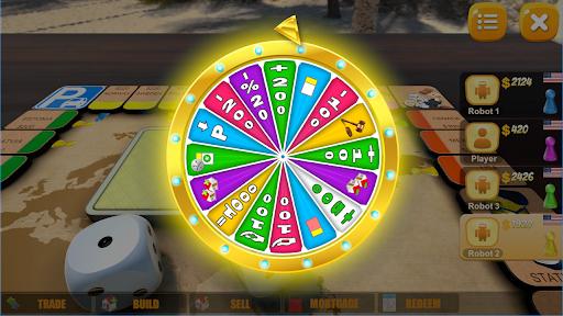 Rento - Dice Board Game Online Apkfinish screenshots 16