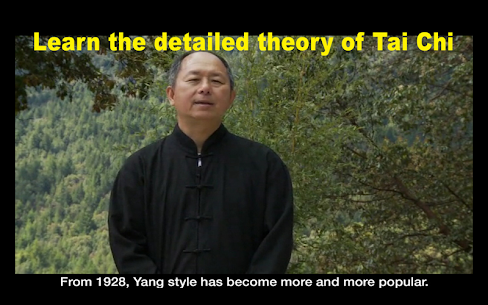 Yang Tai Chi for Beginners 2&3 by Dr. Yang Mod Apk (Full Unlocked) 9