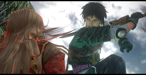 THE LAST REMNANT Remastered
