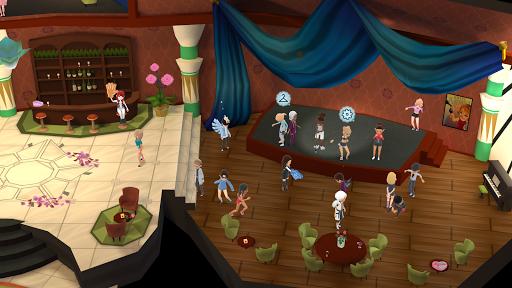 Hotel Hideaway: Virtual World  screenshots 8