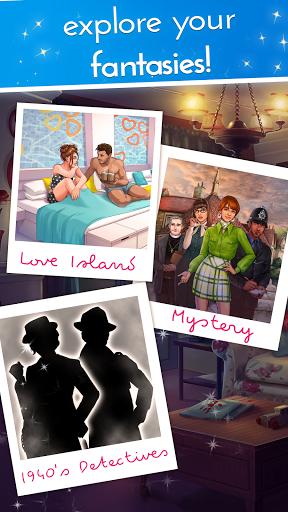 Matchmaker: Puzzles and Stories apktram screenshots 3