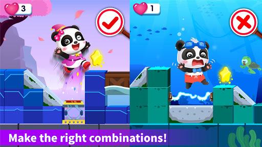 Little Pandau2019s Jewel Adventure  Screenshots 3