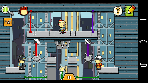 Scribblenauts Remix  screenshots 7