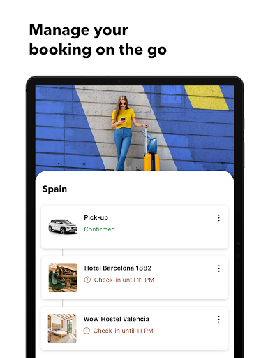 Booking.com: Hotels and more apktram screenshots 9