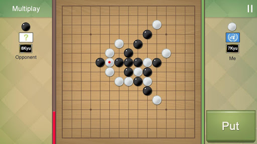 Renju Rules Gomoku 2020.12.08 screenshots 7