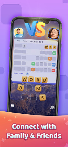 Word Bingo - Fun Word Game 1.008 screenshots 12