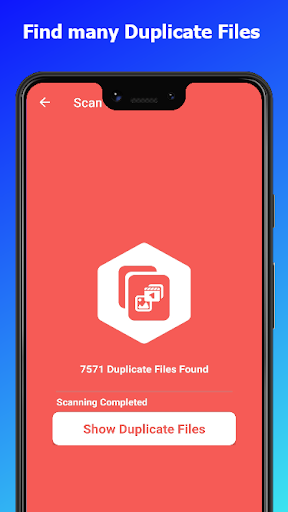 Duplicate Photo and Video Remover apktram screenshots 9