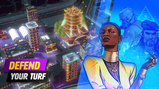 Mob Empire: City Gang Wars 2.3.0.7587 screenshots 3