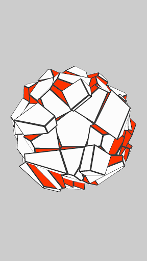 VISTALGYu00ae Cubes  screenshots 8