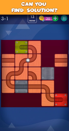 Smart Puzzles Collection 2.5.7 screenshots 5