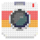 Pic2Pix - Picture to Pixel Art