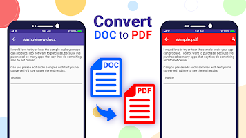 Documents Reader - DOC XLS PPT PDF Office Viewer