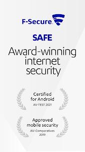 SAFE Internet Security & Mobile Antivirus 18.3.0019421