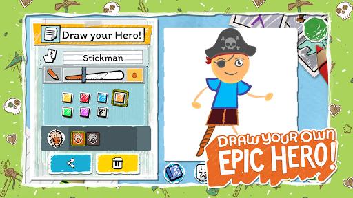 Draw a Stickman: EPIC 3 1.6.18730 screenshots 15